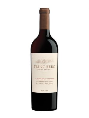 2010 Trinchero 'Clouds Nest' Cabernet Sauvignon, Napa Valley California USA
