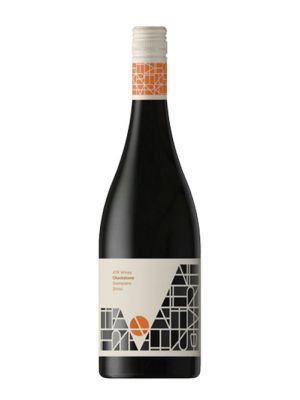 2015 A T Richardson Chockstone Shiraz, Grampians