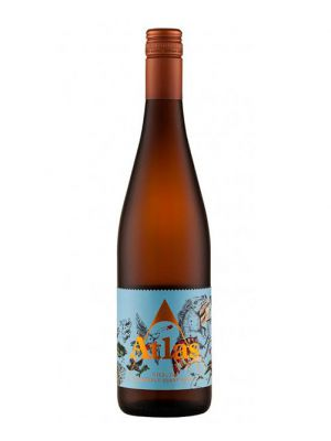 2018 Atlas Watervale Riesling, Clare Valley