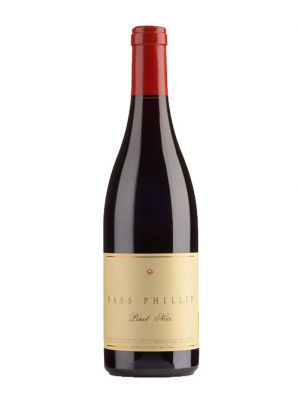 2017 Bass Phillip Estate Pinot Noir, Gippsland