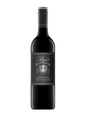 2015 Best's Cabernet Sauvignon, Great Western