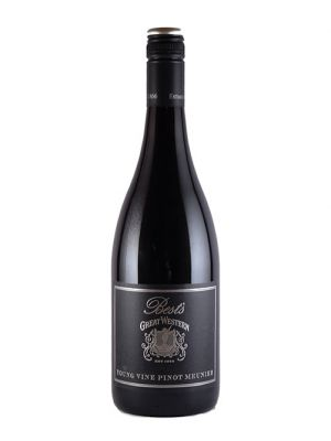 2011 Best's Great Western Old Clone Pinot Noir, Great Western