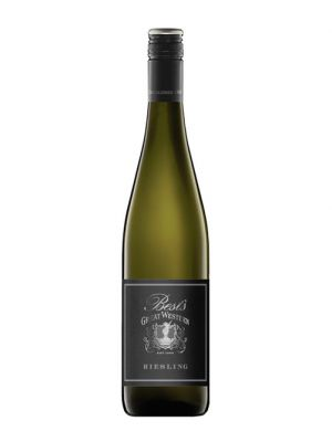 2018 Best's Riesling, Great Western Victoria