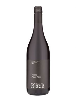 2014 Black Estate Home Block Pinot Noir, Waipara
