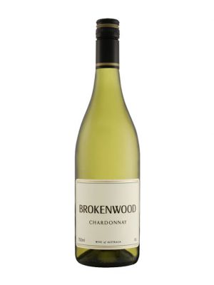 2017 Brokenwood Chardonnay, Victoria/Hunter Valley