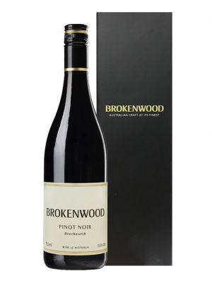 2013 Brokenwood Pinot Noir with Gift Box