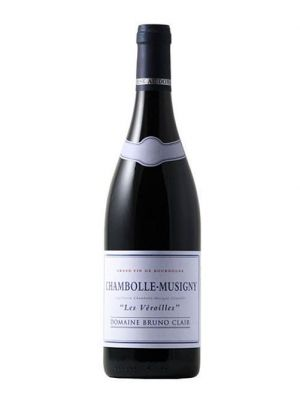 2012 Bruno Clair Chambolle-Musigny Les Veroilles, Cote de Nuits, Burgundy