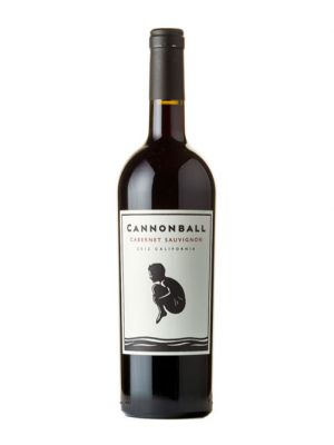 2016 Cannonball California Cabernet Sauvignon, California USA