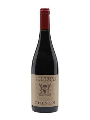 2014 Ch de Coulaine Chinon Clos de Turpenay, Loire Valley