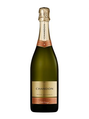 2012 Chandon Vintage Brut, Yarra Valley