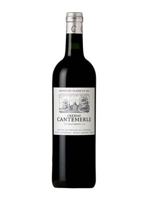 2010 Chateau Cantemerle, Haut-Medoc