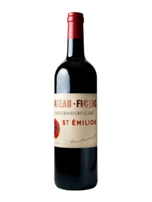 Chateau Figeac, Saint-Emilion Grand Cru, France
