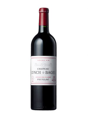 2010 Chateau Lynch-Bages, Pauillac