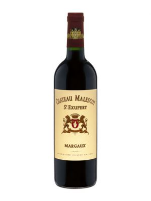 2007 Chateau Malescot-St-Exupery, Margaux