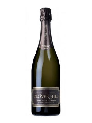 2012 Clover Hill Vintage Brut Methode Traditional , Pipers River Tasmania