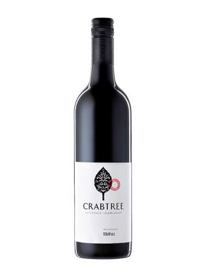 2014 Crabtree Shiraz, Watervale, Clare Valley