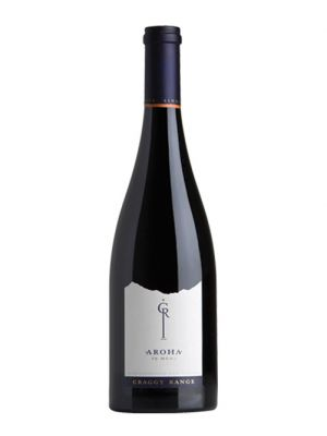 2014 Craggy Range Aroha Pinot Noir, Martinborough