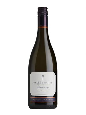 2018 Craggy Range Kidnappers Chardonnay, Hawkes Bay