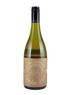 2014 David Franz Project Natural Semillon, Barossa Valley