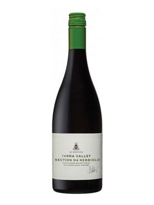 2013 De Bortoli Section D4 Nebbiolo, Yarra Valley