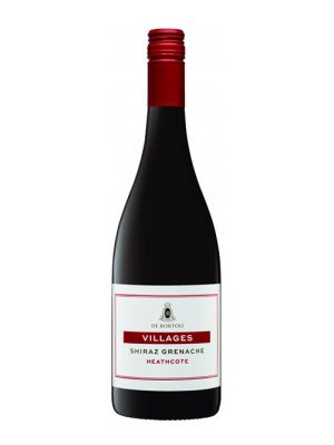 2015 De Bortoli Villages Shiraz Grenache, Heathcote