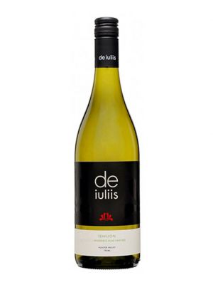 De Iuliis Single Vineyard Semillon