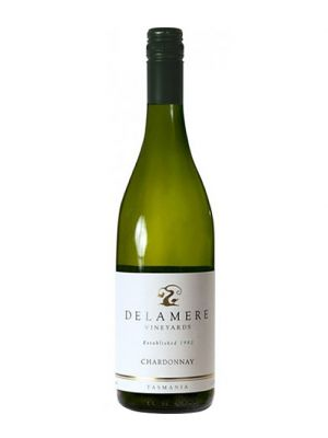 2017 Delamere Estate Chardonnay, Pipers River