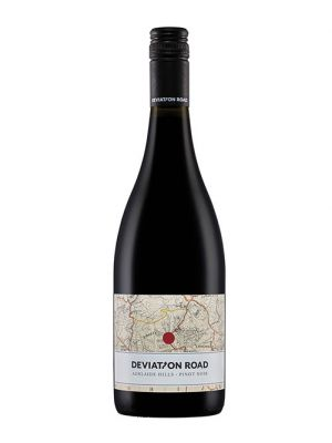 2015 Deviation Road Pinot Noir, Adelaide Hills