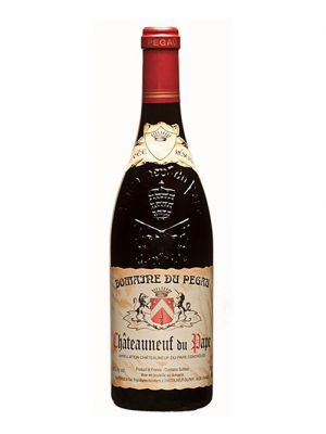2007 Domaine du Pegau Chateauneuf du Pape Cuvee Reservee 1500ml, Southern Rhone