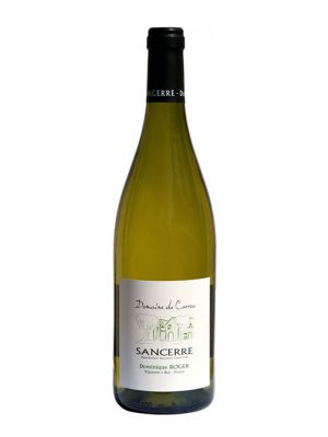 2015 Dominique Roger Domaine du Carrou Sancerre, Loire Valley