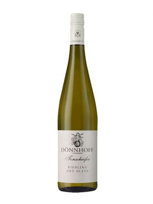 2015 Donnhoff Tonschiefer Riesling Dry Slate, Nahe, Germany