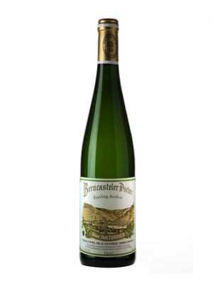 2015 Dr. H. Thanisch Riesling Bernkasteler Doctor Riesling Auslese, Mosel