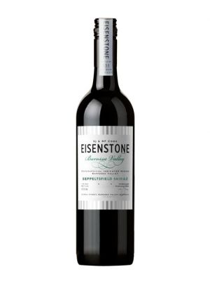 2015 Eisenstone Seppeltsfield Shiraz, Barossa Valley