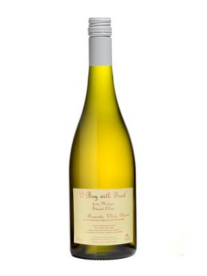 2014 Eloquesta A Boy with Fruit Chardonnay Mudgee