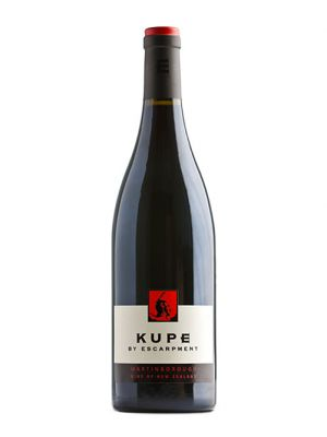 2012 Escarpment Pinot Noir Kiwa, Martinborough