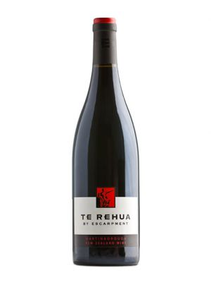 2012 Escarpment Pinot Noir Te Rehua, Martinborough