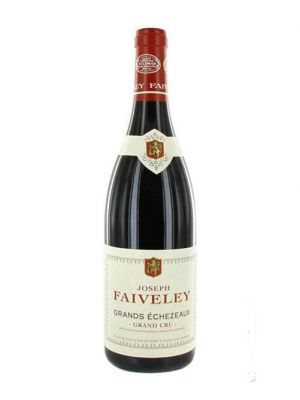 2016 Faiveley Grands-Échézeaux Grand Cru, Cote d'Or, Burgundy