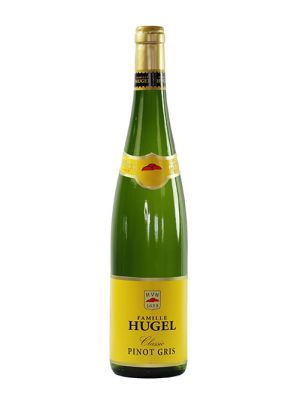 2011 Famille Hugel Pinot Gris Classic, Alsace