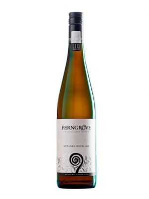 2016 Ferngrove Limited Release Off Dry Riesling, Frankland River