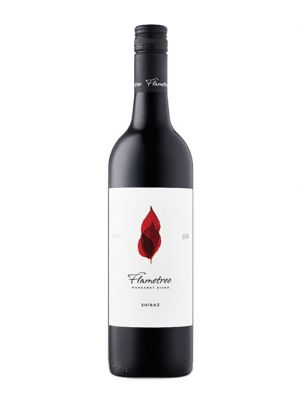 2015 Flametree Shiraz, Margaret River