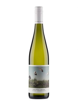 2016 Four Winds Murrumbateman Riesling, Canberra District