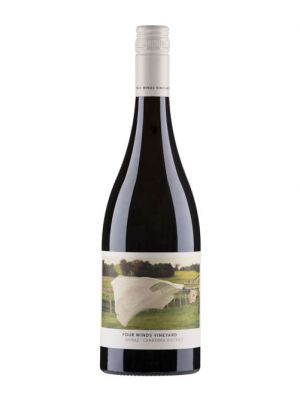 2015 Four Winds Vineyard Shiraz, Canberra District