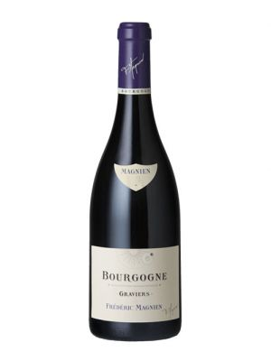 2014 Frederic Magnien Bourgogne Graviers, Burgundy