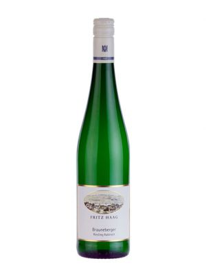 2016 Fritz Haag Brauneberger Riesling Kabinett, Mosel, Germany