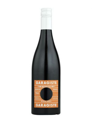 2017 Garagiste Merricks Pinot Noir, Mornington Peninsula
