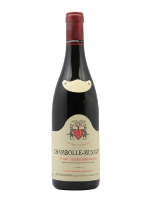 2015 Geantet-Pansiot Chambolle Musigny 1er Cru Les Feusselottes, Cote de Nuits, Burgundy – limited
