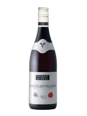 2018 Georges Duboeuf Beaujolais Villages, Beaujolais