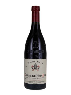 2014 Gerard Charvin Chateauneuf-du-Pape, Southern Rhone