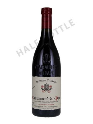 2016 Gerard Charvin Chateauneuf-du-Pape 375ml, Southern Rhone
