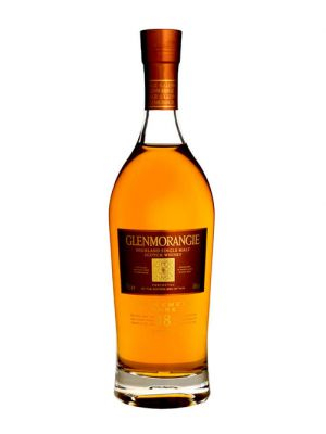Glenmorangie Single Malt 18YO 700ml Scotch Whisky